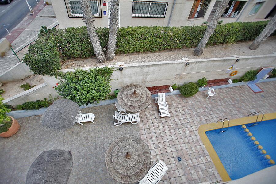 Apartamento en alquiler en calle Alfredo Nobel, Torrelamata - La Mata en Torrevieja - 324374448