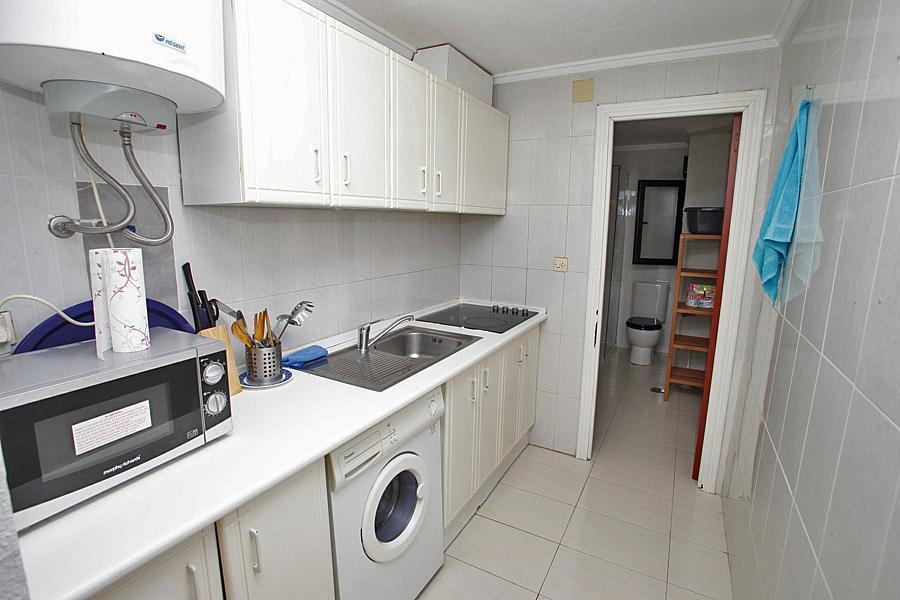 Apartamento en alquiler en calle Alfredo Nobel, Torrelamata - La Mata en Torrevieja - 324374452