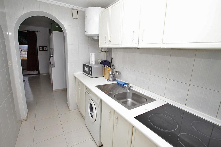 Apartamento en alquiler en calle Alfredo Nobel, Torrelamata - La Mata en Torrevieja - 324374457