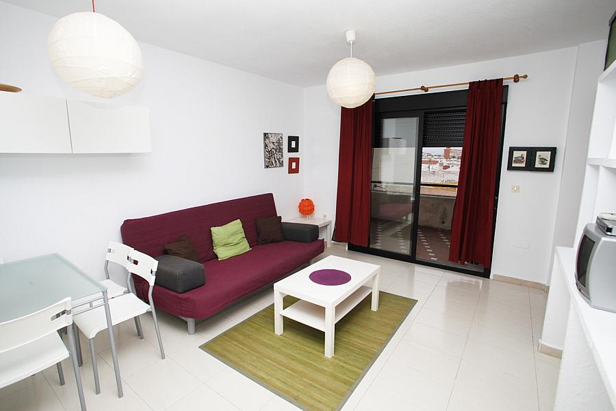 Apartamento en alquiler en calle Alfredo Nobel, Torrelamata - La Mata en Torrevieja - 324374458