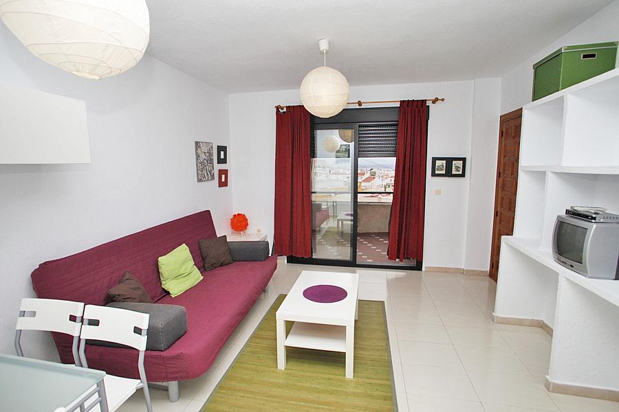 Apartamento en alquiler en calle Alfredo Nobel, Torrelamata - La Mata en Torrevieja - 324374461