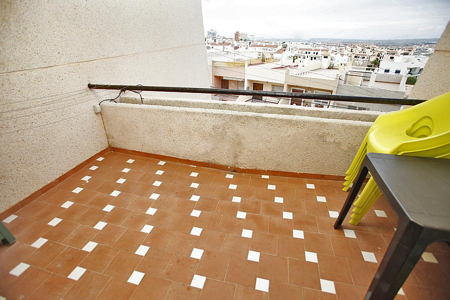 Apartamento en alquiler en calle Alfredo Nobel, Torrelamata - La Mata en Torrevieja - 324374463