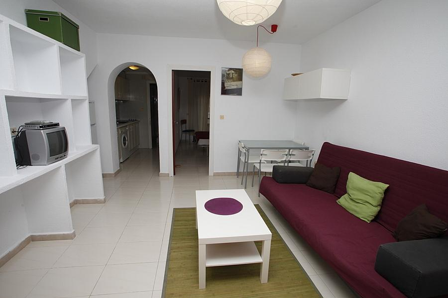 Apartamento en alquiler en calle Alfredo Nobel, Torrelamata - La Mata en Torrevieja - 324374465