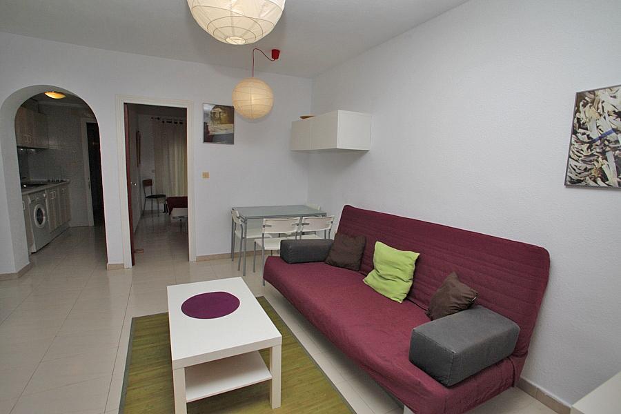 Apartamento en alquiler en calle Alfredo Nobel, Torrelamata - La Mata en Torrevieja - 324374467