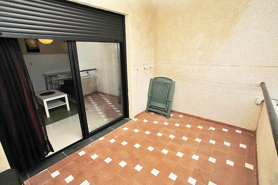 Apartamento en alquiler en calle Alfredo Nobel, Torrelamata - La Mata en Torrevieja - 324374470