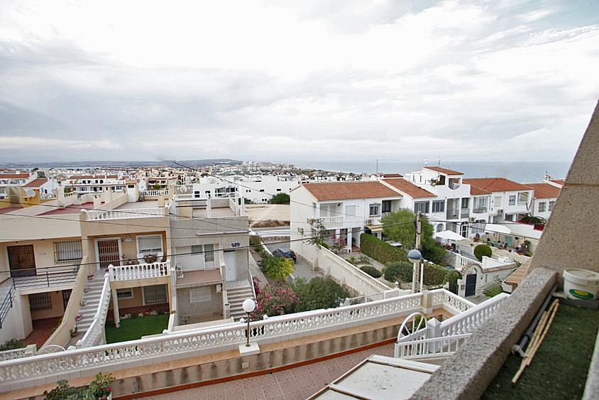 Apartamento en alquiler en calle Alfredo Nobel, Torrelamata - La Mata en Torrevieja - 324374472