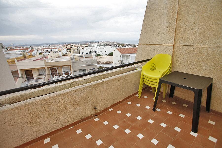 Apartamento en alquiler en calle Alfredo Nobel, Torrelamata - La Mata en Torrevieja - 324374478