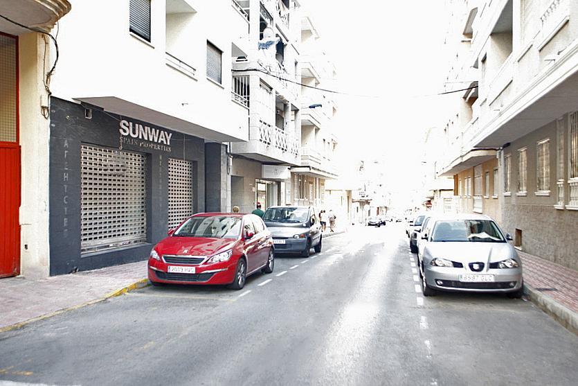Local comercial en alquiler en calle Almudena, Centro en Torrevieja - 327214899