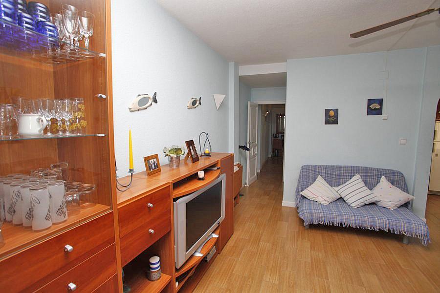 Apartamento en alquiler en calle Doctor Mariano Ruiz Cánovas, Playa de los Locos en Torrevieja - 330778897