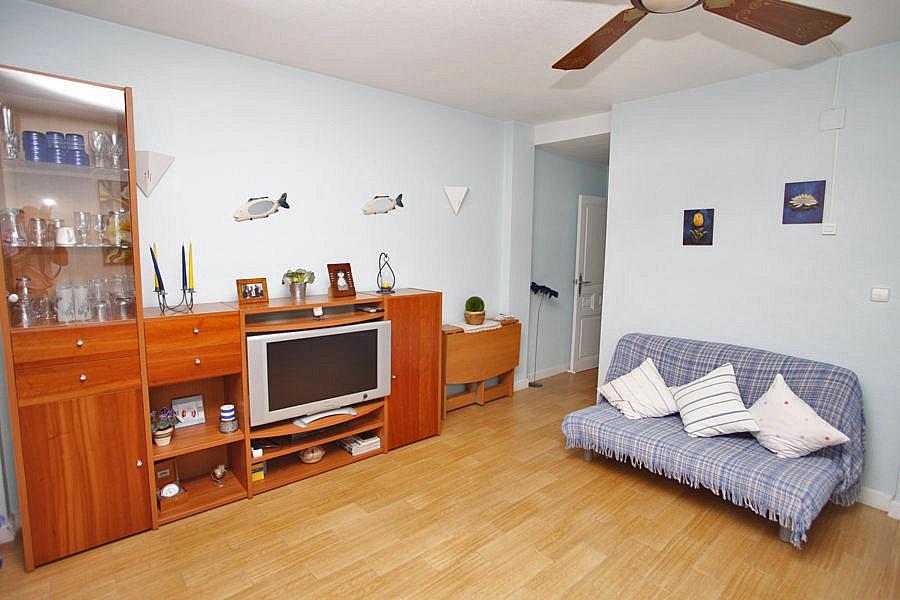 Apartamento en alquiler en calle Doctor Mariano Ruiz Cánovas, Playa de los Locos en Torrevieja - 330778900