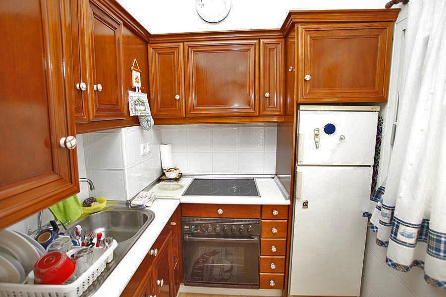 Apartamento en alquiler en calle Doctor Mariano Ruiz Cánovas, Playa de los Locos en Torrevieja - 330778905