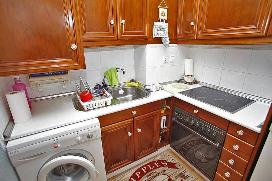 Apartamento en alquiler en calle Doctor Mariano Ruiz Cánovas, Playa de los Locos en Torrevieja - 330778908