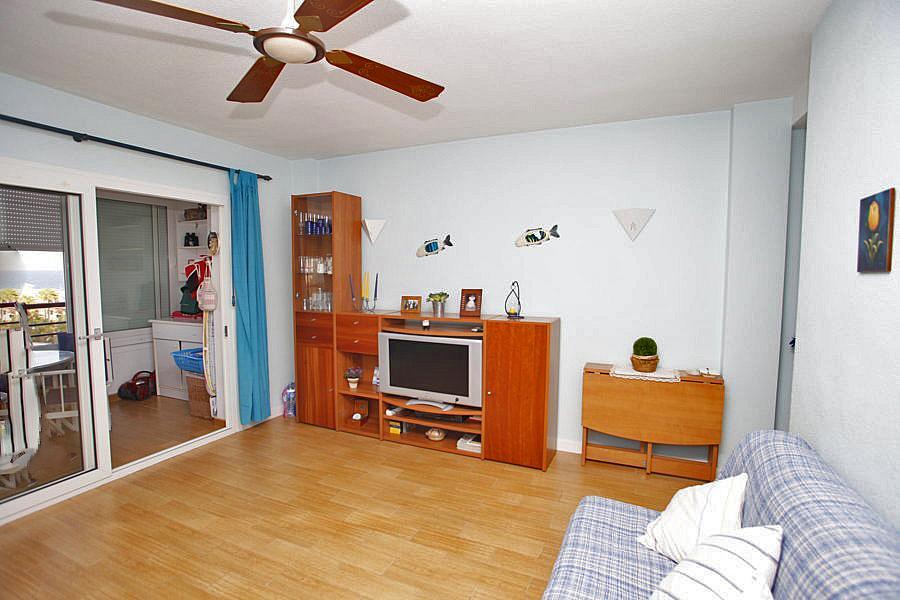 Apartamento en alquiler en calle Doctor Mariano Ruiz Cánovas, Playa de los Locos en Torrevieja - 330778910