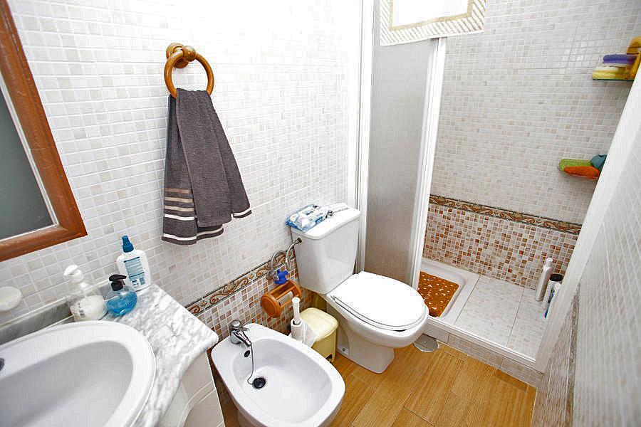 Apartamento en alquiler en calle Doctor Mariano Ruiz Cánovas, Playa de los Locos en Torrevieja - 330778912