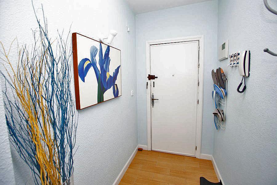 Apartamento en alquiler en calle Doctor Mariano Ruiz Cánovas, Playa de los Locos en Torrevieja - 330778921