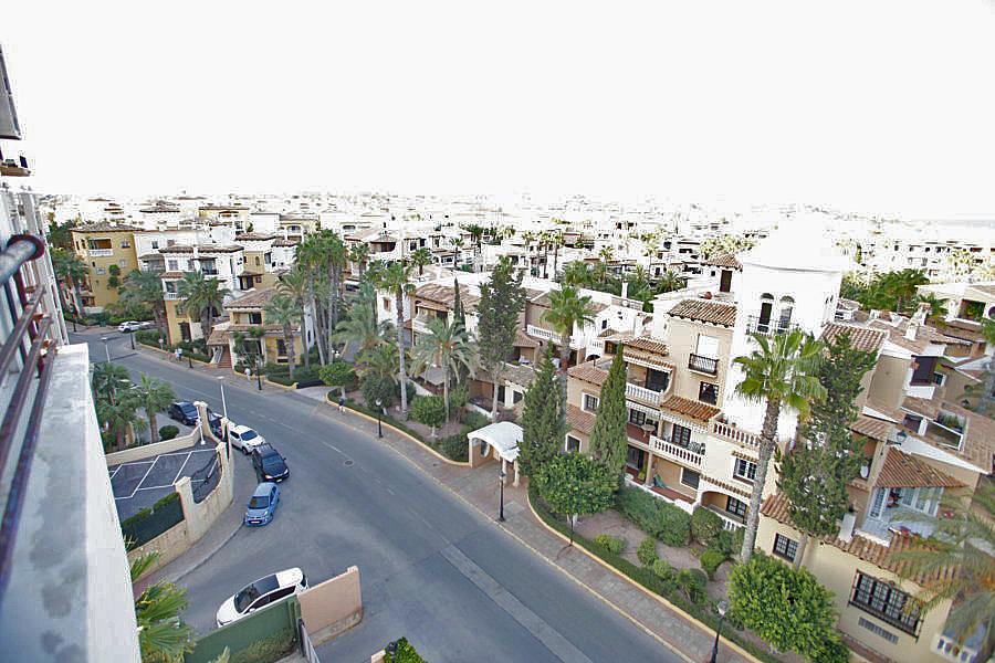 Apartamento en alquiler en calle Doctor Mariano Ruiz Cánovas, Playa de los Locos en Torrevieja - 330778923