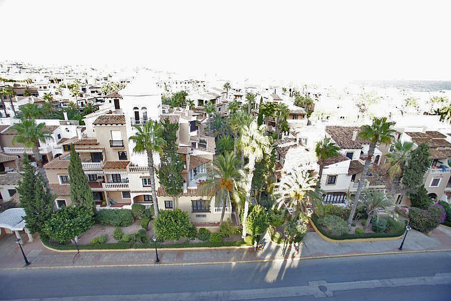 Apartamento en alquiler en calle Doctor Mariano Ruiz Cánovas, Playa de los Locos en Torrevieja - 330778926