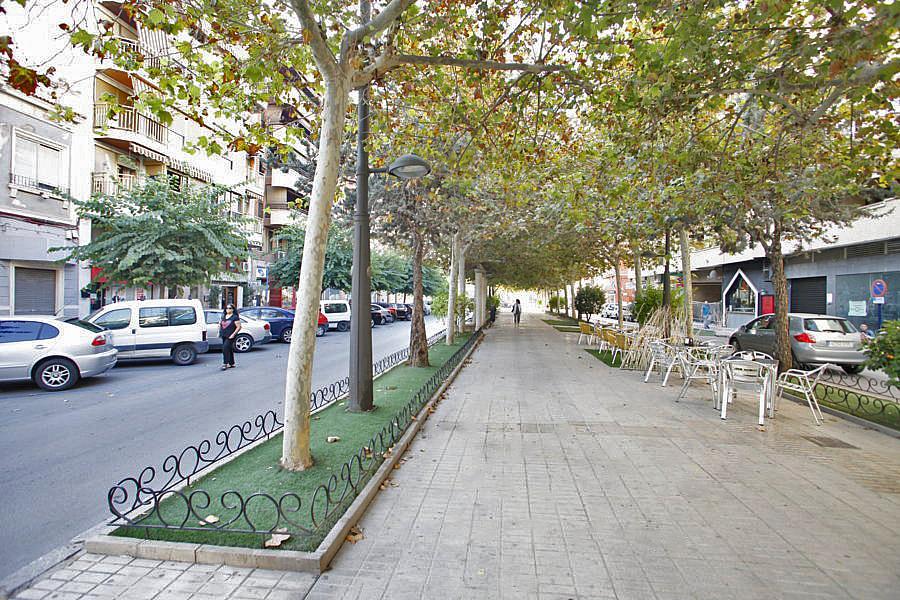 Restaurante en alquiler en calle Teodomiro, Orihuela - 330778966