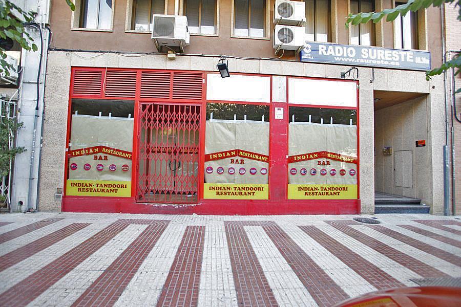 Restaurante en alquiler en calle Teodomiro, Orihuela - 330778971