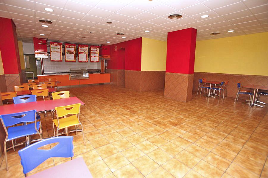 Restaurante en alquiler en calle Teodomiro, Orihuela - 330778972