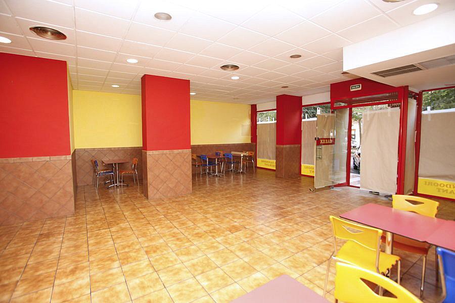 Restaurante en alquiler en calle Teodomiro, Orihuela - 330778975