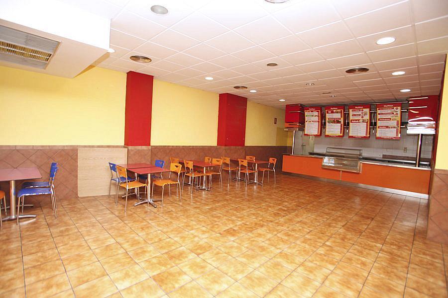 Restaurante en alquiler en calle Teodomiro, Orihuela - 330778978
