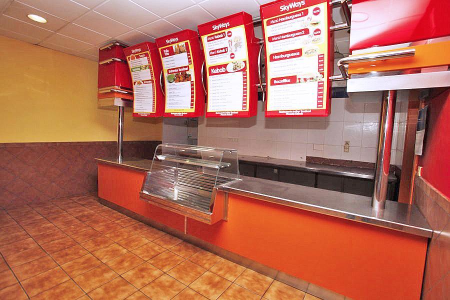 Restaurante en alquiler en calle Teodomiro, Orihuela - 330778991