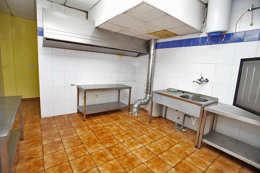Restaurante en alquiler en calle Teodomiro, Orihuela - 330778993