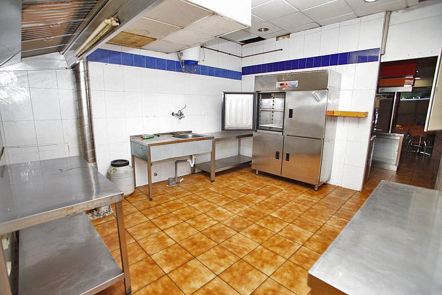 Restaurante en alquiler en calle Teodomiro, Orihuela - 330778995