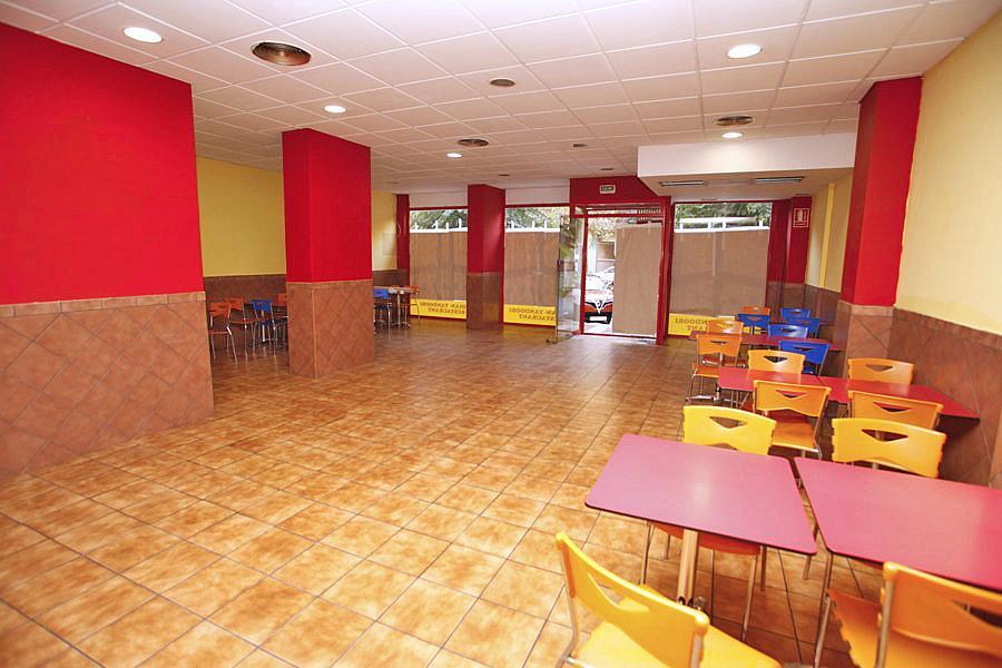 Restaurante en alquiler en calle Teodomiro, Orihuela - 330779002