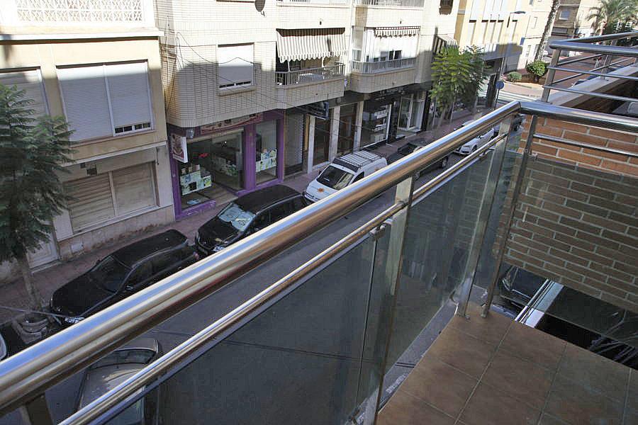 Piso en alquiler en calle Caballero de Rodas, Centro en Torrevieja - 330779028
