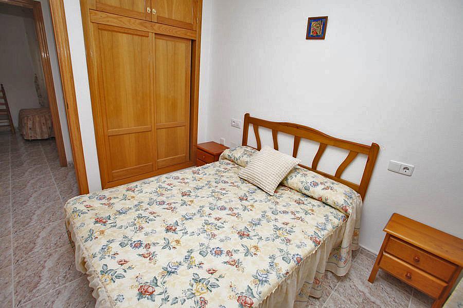 Apartamento en alquiler en calle La Loma, Playa del Cura en Torrevieja - 331625403