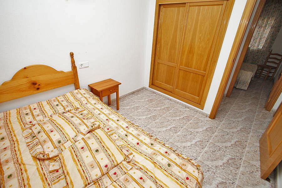 Apartamento en alquiler en calle La Loma, Playa del Cura en Torrevieja - 331625414