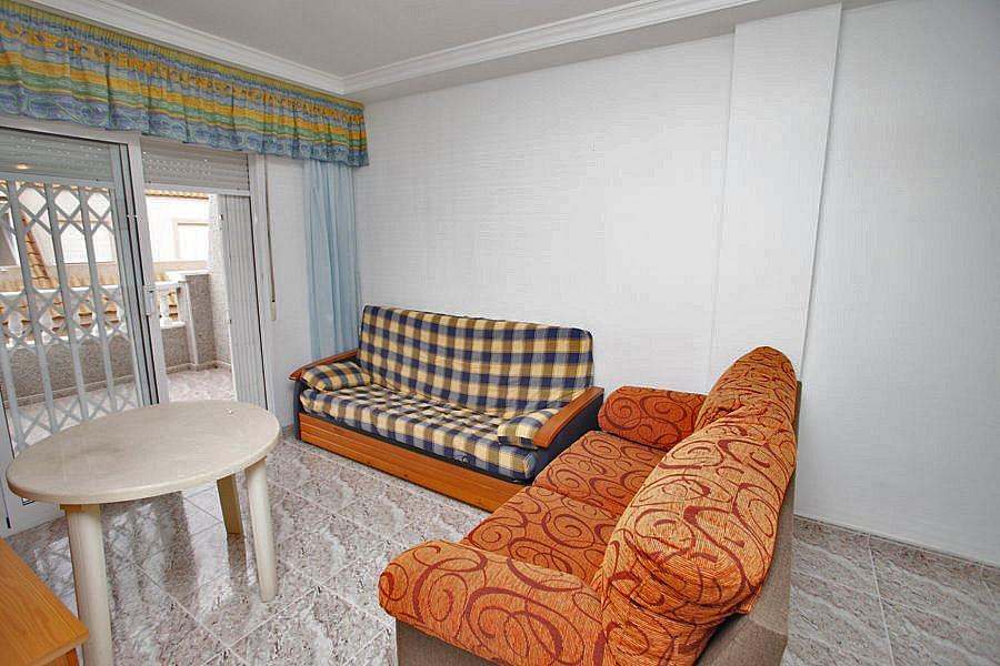 Apartamento en alquiler en calle La Loma, Playa del Cura en Torrevieja - 331625417