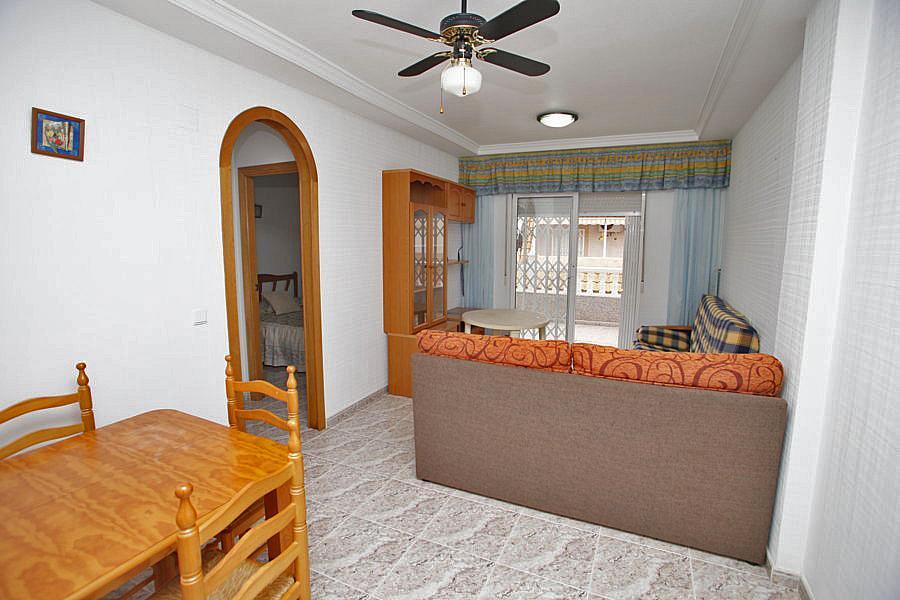 Apartamento en alquiler en calle La Loma, Playa del Cura en Torrevieja - 331625419