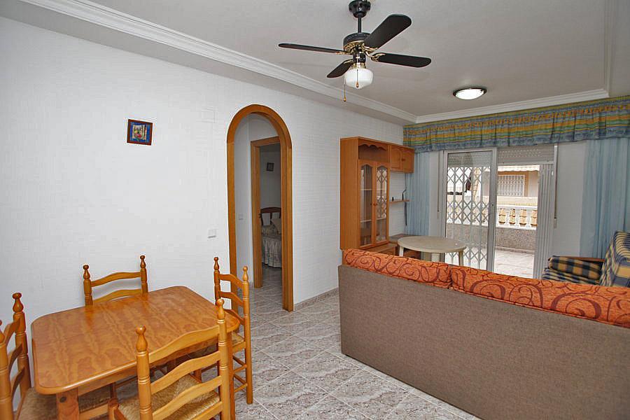 Apartamento en alquiler en calle La Loma, Playa del Cura en Torrevieja - 331625421