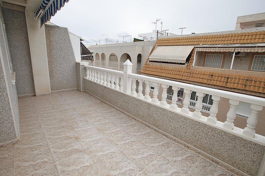 Apartamento en alquiler en calle La Loma, Playa del Cura en Torrevieja - 331625425