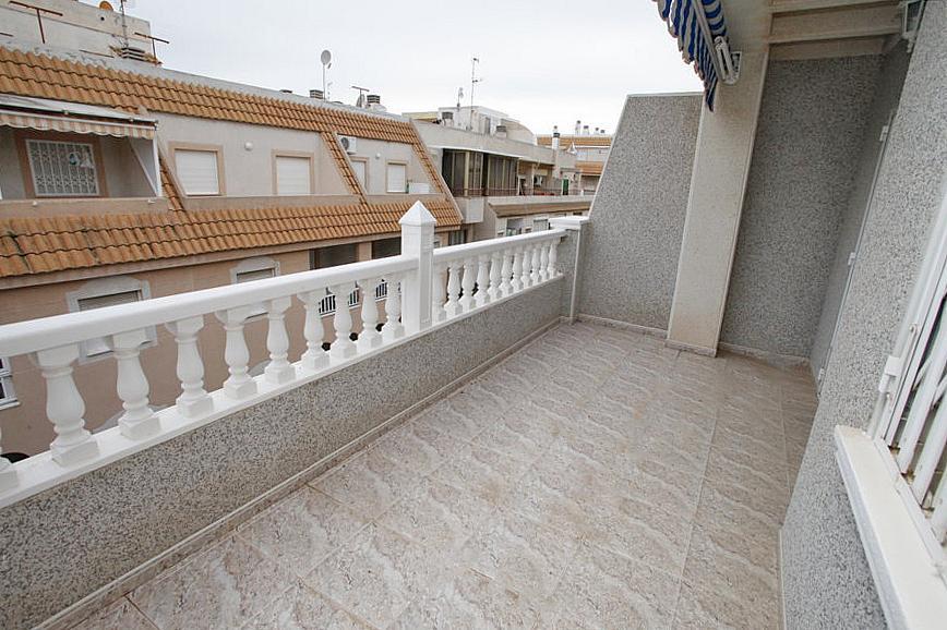 Apartamento en alquiler en calle La Loma, Playa del Cura en Torrevieja - 331625426
