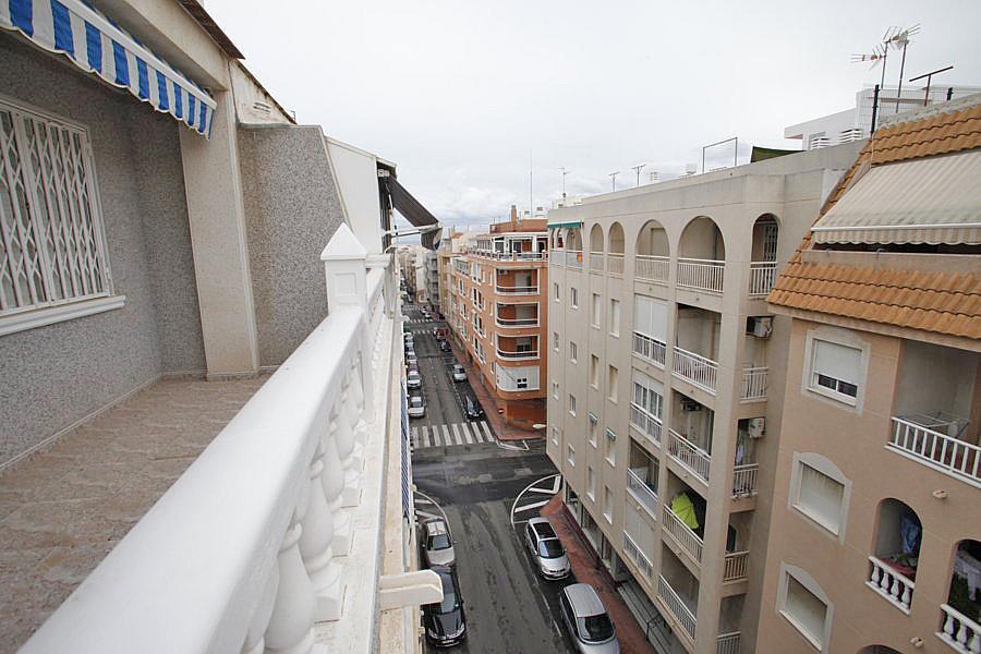 Apartamento en alquiler en calle La Loma, Playa del Cura en Torrevieja - 331625430
