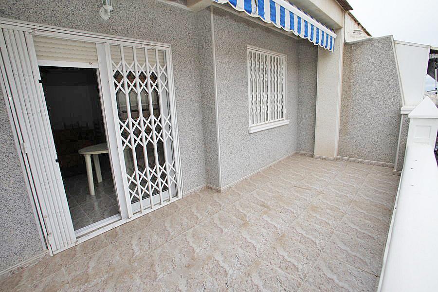 Apartamento en alquiler en calle La Loma, Playa del Cura en Torrevieja - 331625431