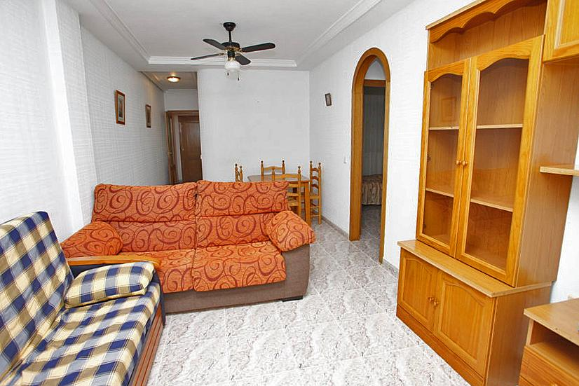 Apartamento en alquiler en calle La Loma, Playa del Cura en Torrevieja - 331625434