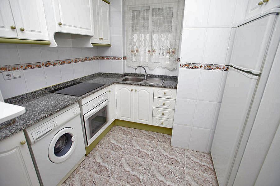Apartamento en alquiler en calle La Loma, Playa del Cura en Torrevieja - 331625435