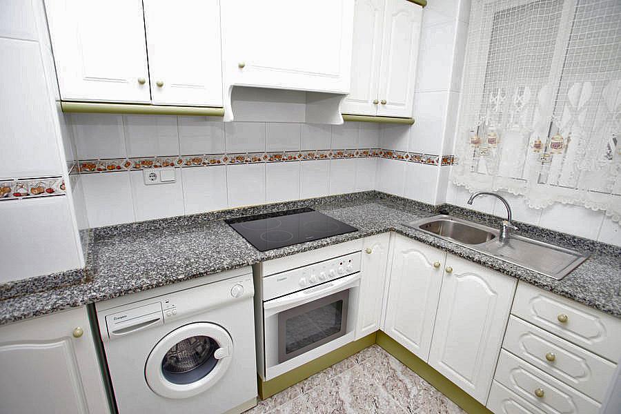 Apartamento en alquiler en calle La Loma, Playa del Cura en Torrevieja - 331625438