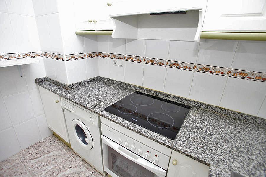 Apartamento en alquiler en calle La Loma, Playa del Cura en Torrevieja - 331625439