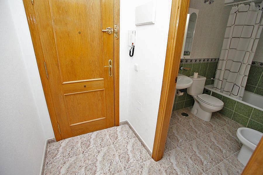 Apartamento en alquiler en calle La Loma, Playa del Cura en Torrevieja - 331625443