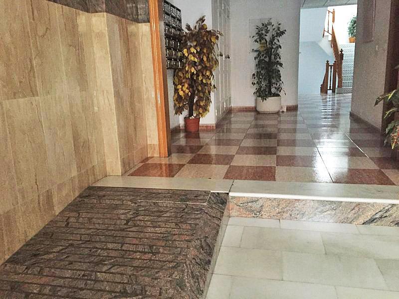 Apartamento en alquiler en calle La Loma, Playa del Cura en Torrevieja - 331625450