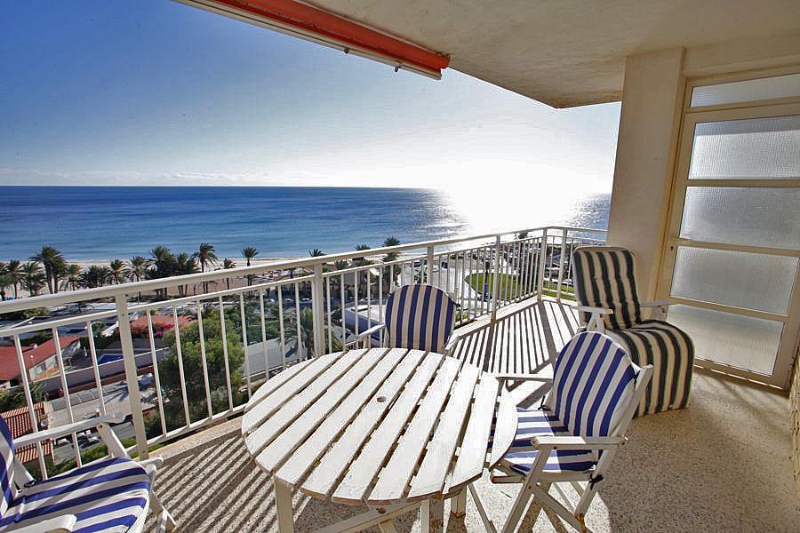 Apartamento en alquiler en ronda Ramón Campoamor, Orihuela-Costa - 350166485