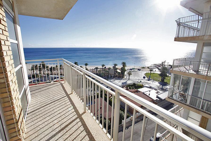 Apartamento en alquiler en ronda Ramón Campoamor, Orihuela-Costa - 350166492