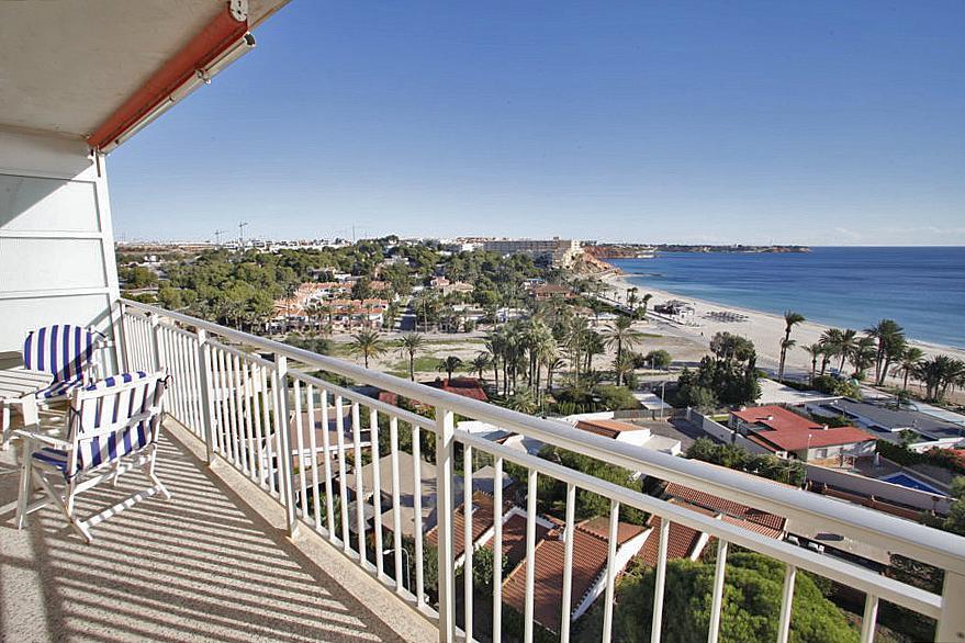 Apartamento en alquiler en ronda Ramón Campoamor, Orihuela-Costa - 350166494