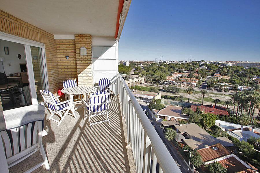 Apartamento en alquiler en ronda Ramón Campoamor, Orihuela-Costa - 350166497